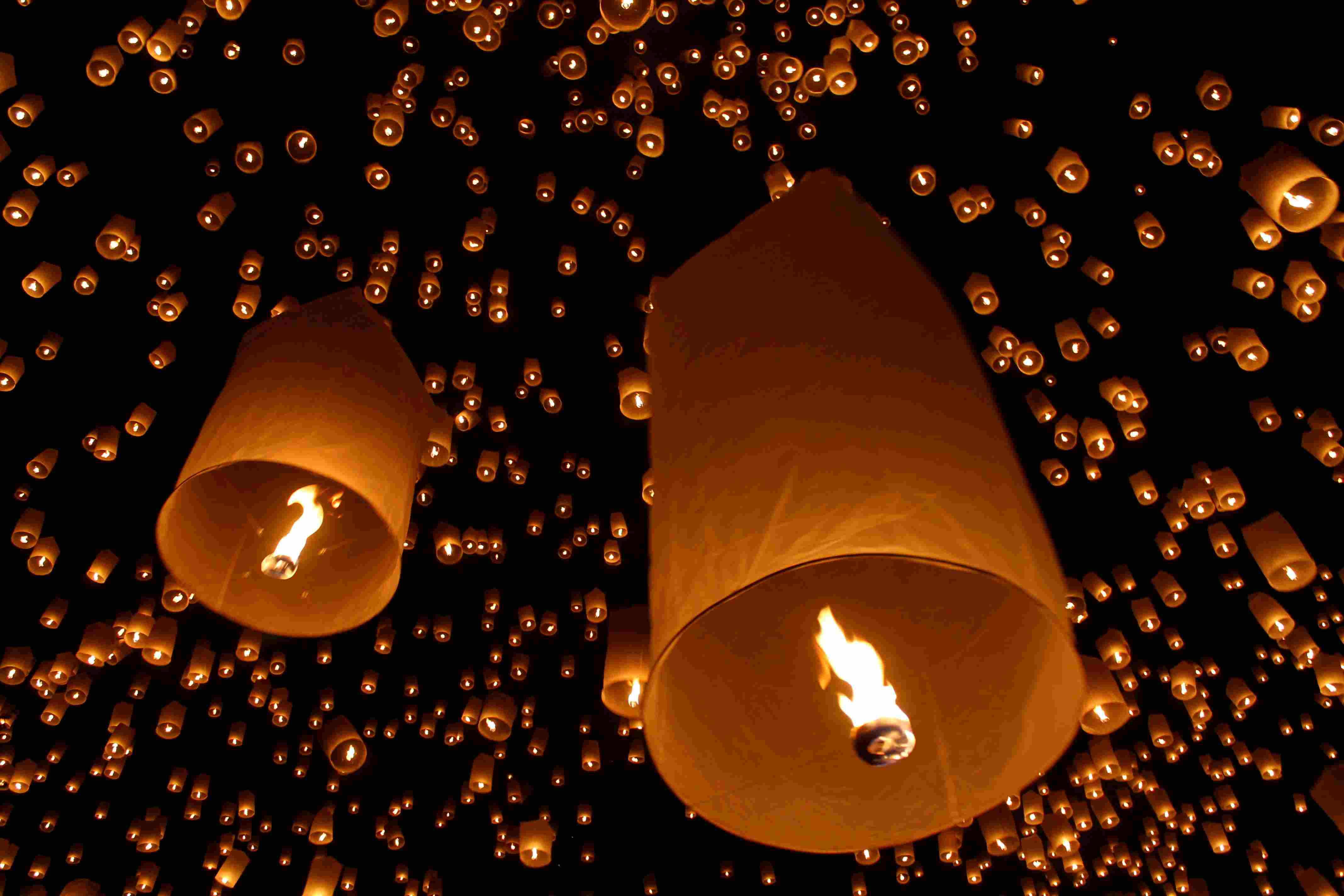 Globos de cantoya premium venta globos de luz for Donde comprar globos